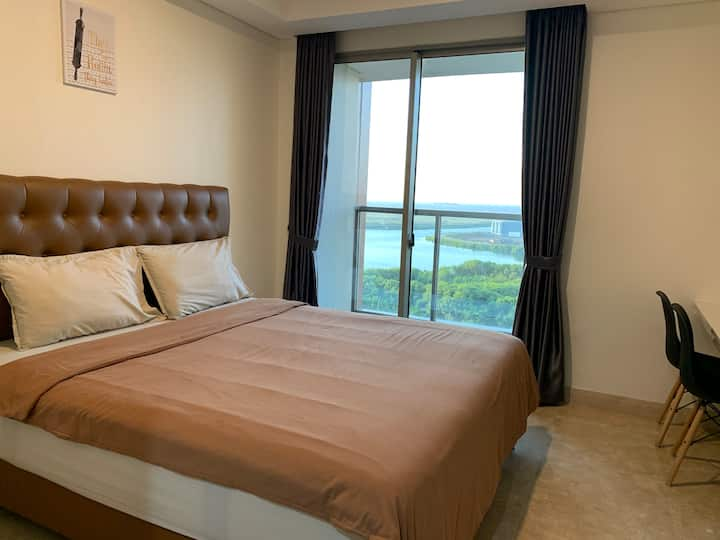 Gold Coast PIK Bahama Sea view Apartments R