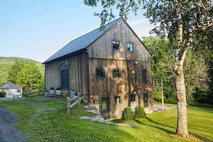 Tranquility Barn - Hudson/Chatham/Berkshires area