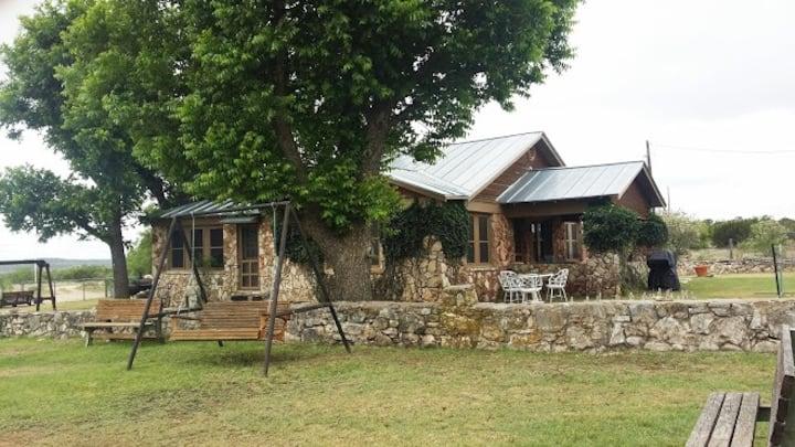 Walnut Creek Ranch, the perfect get-a-way.