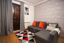 Cozy Apartment in the historical center