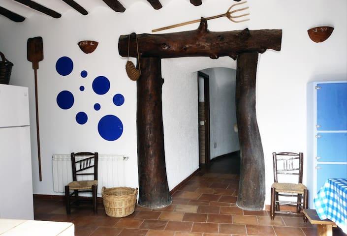 Las Costumbres - Fontanar - Dom