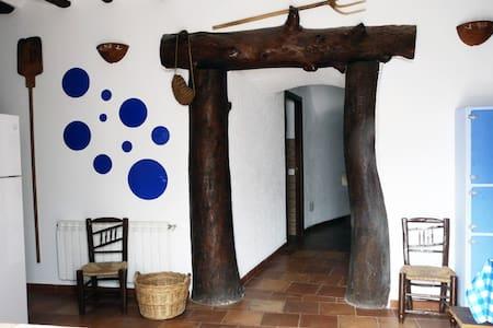 Las Costumbres - Fontanar - Hus