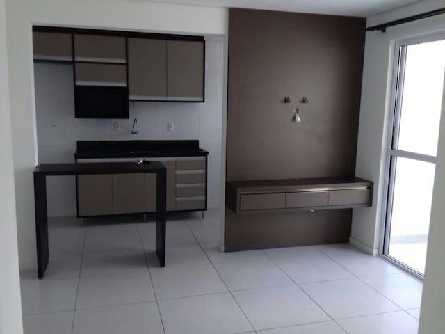 Apartamento aluguel, Porto Seguro, São Vicente
