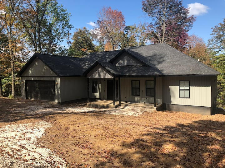 *NEW HOME* —~The Joint on Smokey Ln~— 3/2 on 2A!