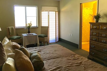 New Room! Prime foliage/lakeview - Szoba reggelivel