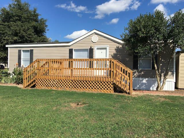 3405 Bentonville Drive - Conway