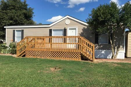 3405 Bentonville Drive - Conway - Casa