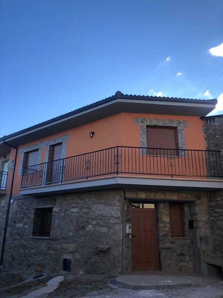 La Panera Turismo Rural Sanabria (Zamora)