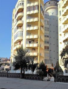 izmir balçova teleferik - Balçova