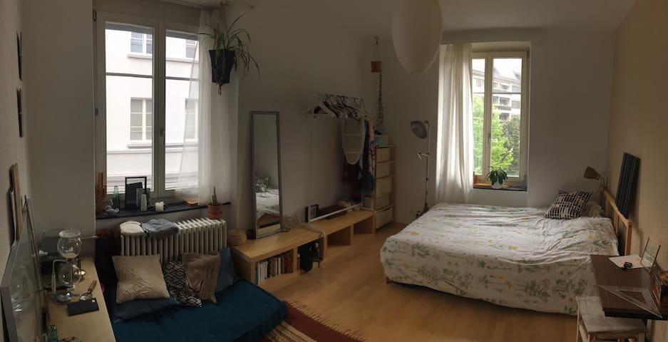 Nice room in Kreis 5