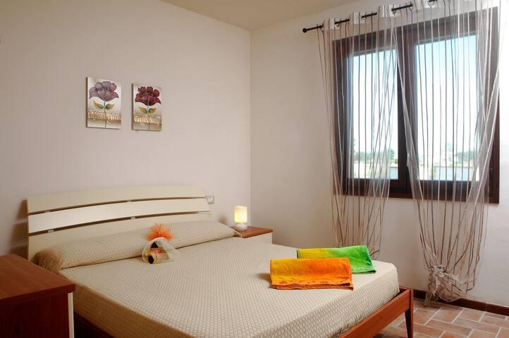 Maremma Toscana, Residence con piscina - Grosseto - Serviced apartment