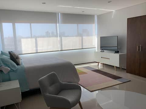 Apartamento Súper Acogedor!!!