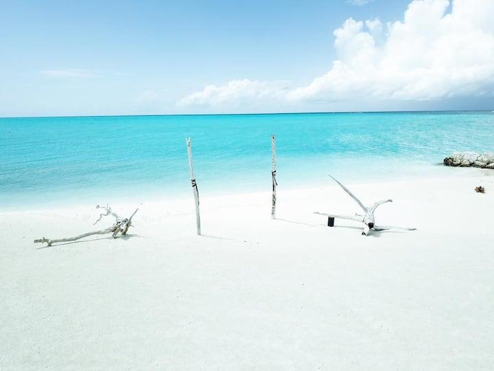 Maldives, Gaafaru All Inclusive