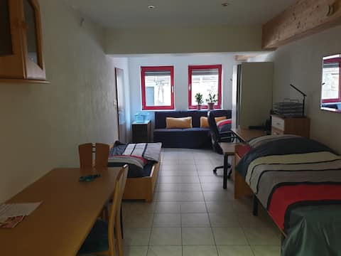 Apartment in Remchingen (Wilferdingen)