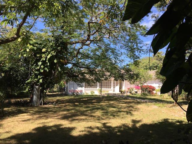 Kenmare: 3 bedroom home with spacious garden
