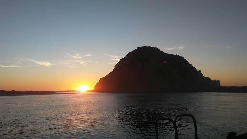 Boat Bliss. Experience life on the water. - Morro Bay - Boot