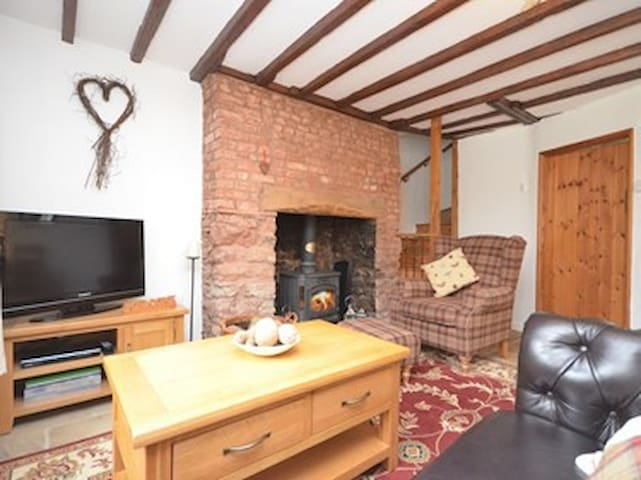 1 Court Cottage, Minehead
