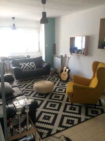 Quiet Cozy and Kosher apartment - Jerusalém - Apartamento
