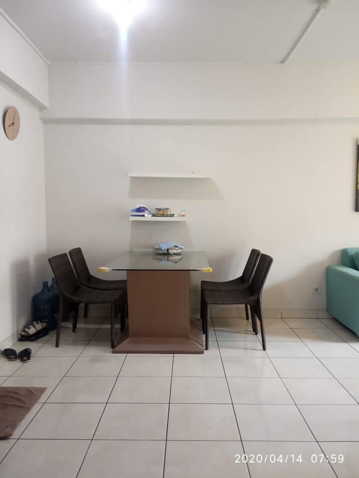 Syariah apartemen in surabaya