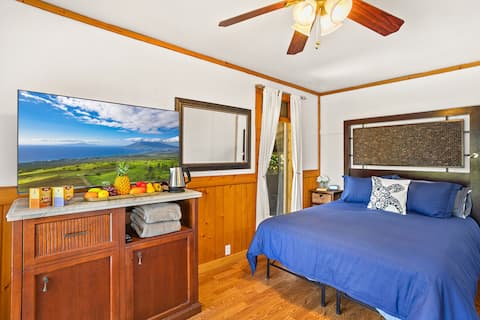 Comfortable & Clean BR in an ideal location