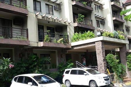 Condominium near the Airport - Parañaque