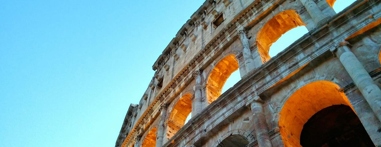 Vacation rentals in Metropolitan City of Rome