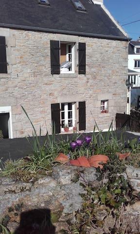 Petite maison de charme - Plouhinec