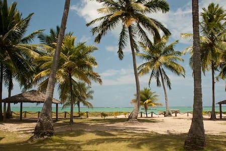 Vila de Ponta - Paraíso em Maragogi - Chalé 2 - Maragogi