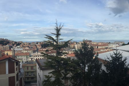 Cozy Double Privite Room - Ancona - Daire
