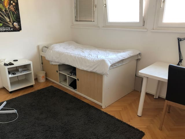 Bedroom for Sublet Bolzano