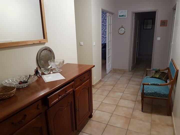 Appartement Melun