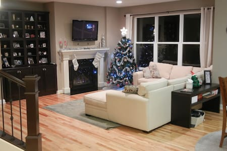 Spacious house for Ryder Cup - Chaska - House