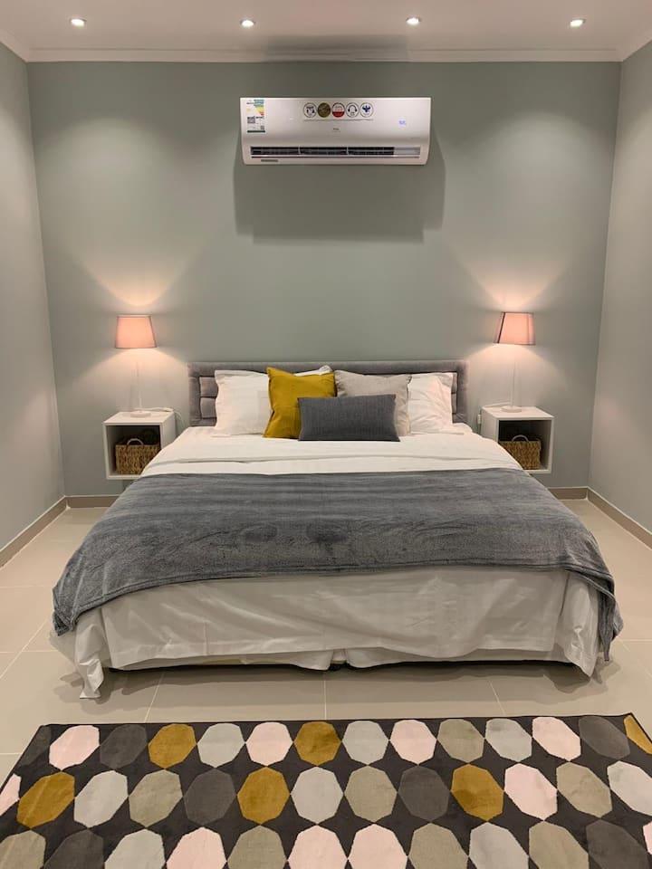 Mila Hotel 1 - A Unique One-bedroom Apartment