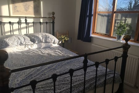 Cosy Double Room - Maidenhead