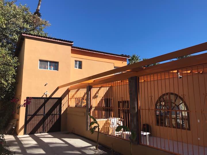 Mulege La Fortuna Villa