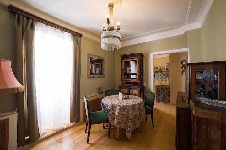 Central Vintage Apartment - Vladimir - อพาร์ทเมนท์