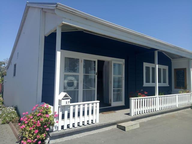 Seaside Cottage in Ahuriri, Napier