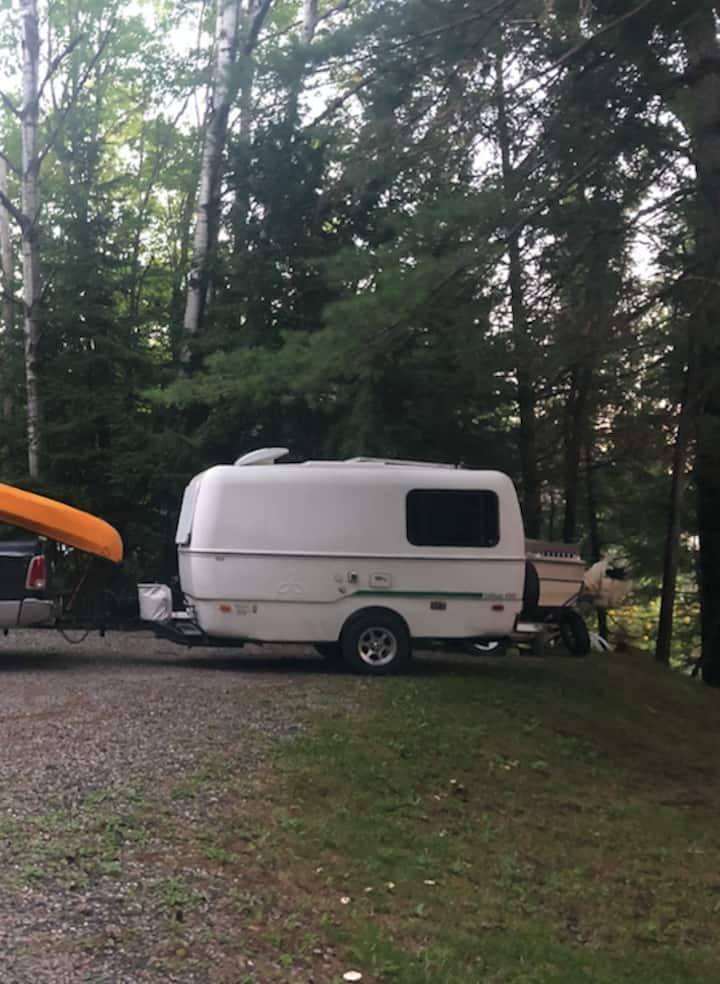 Wasaga Beach River Side Trailer