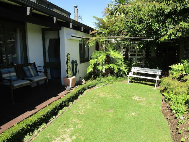 Central Taupo Cutie - Includes linen and WiFi