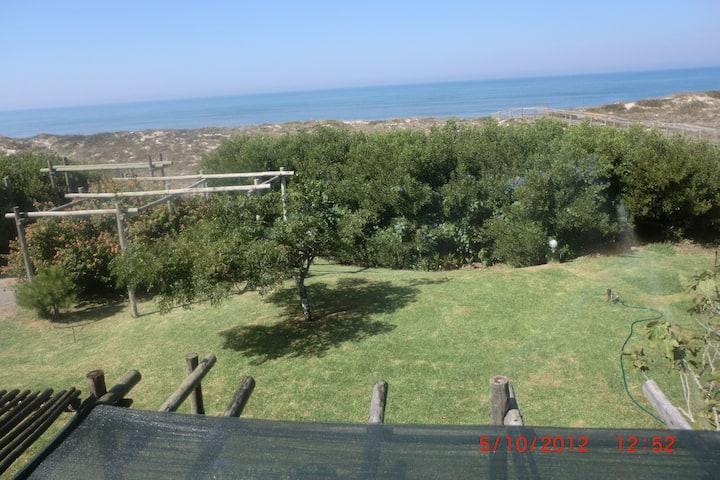 Casa das Dunas - Murtinheira beach