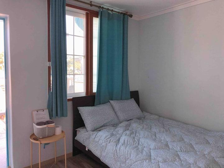 양양 3달살기 방, 개인실(2~4인, 반려동물동반가능)