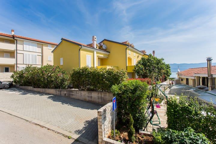 ApartmentsAnja 15 meters far from the sea - Čižići - Appartement
