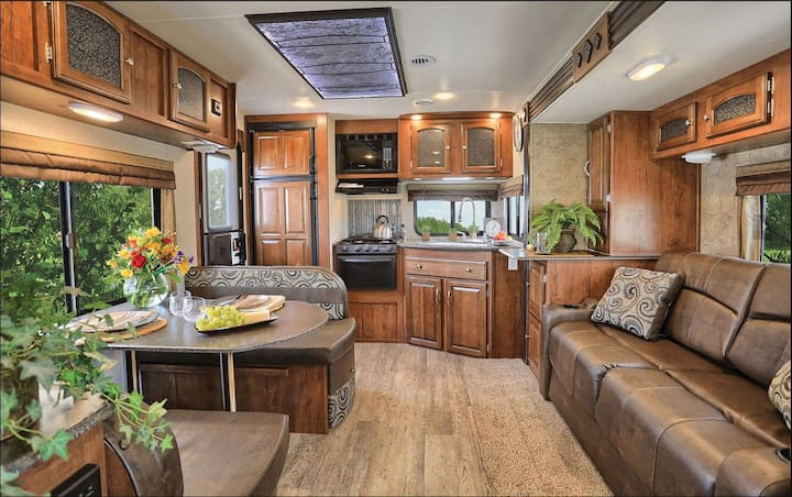 Freedom Express RV