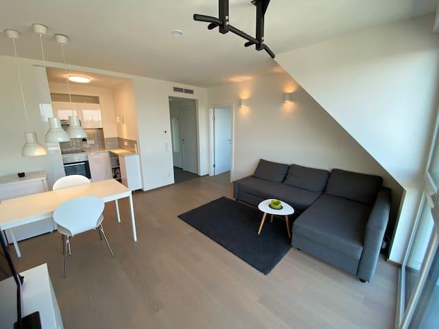 Wunderschönes Apartment für Kurzzeitmiete