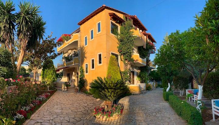 Flower Garden Villa (5)