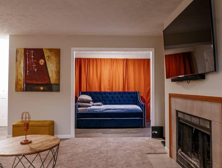 Exquisite Oasis/ Luxury Stay in Decatur