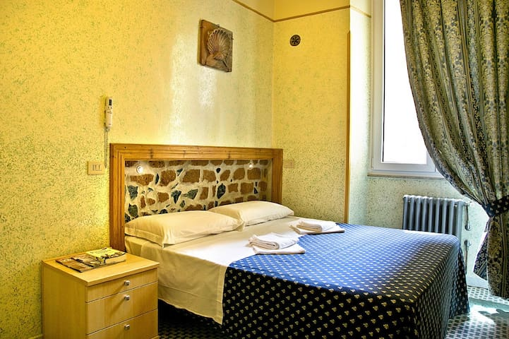 Nice room close to the Colosseum - Roma - Bed & Breakfast