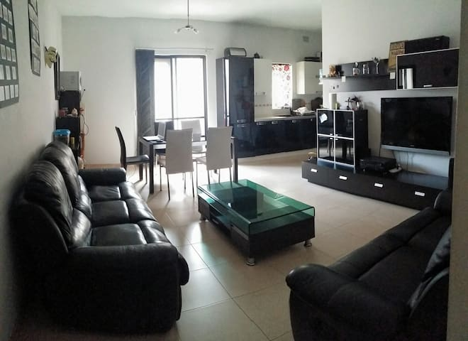 Double room Msida - Tal-Pietà - Apartmen