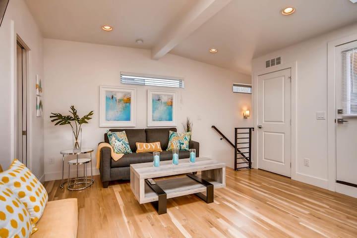 Beautiful Guest House  Berkeley/Highlands/Downtown