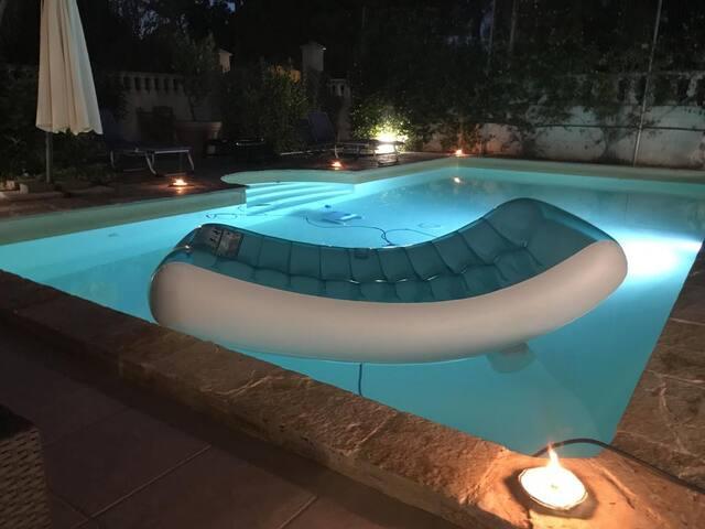 Villa Angelina